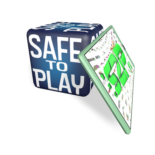 Safe to Play app - Test it - 1 day